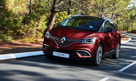 Servicio oficial Renault