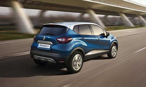 Servei oficial Renault